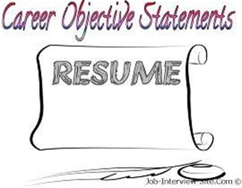 Objective resume process engineer